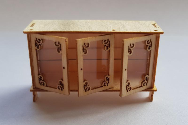 Dressoir kabinet