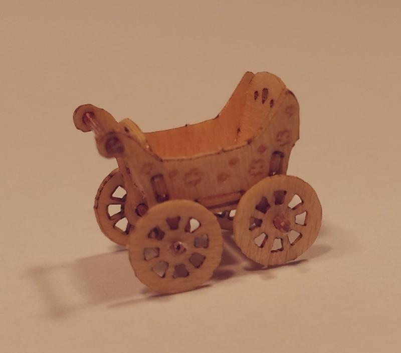Kinderwagen, M02