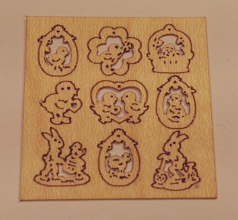 9 Paashangers, BB11009