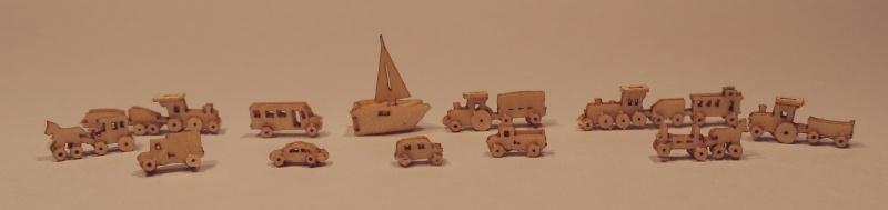 Toystory, M136
