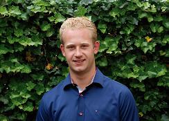 Mark van der Wissel