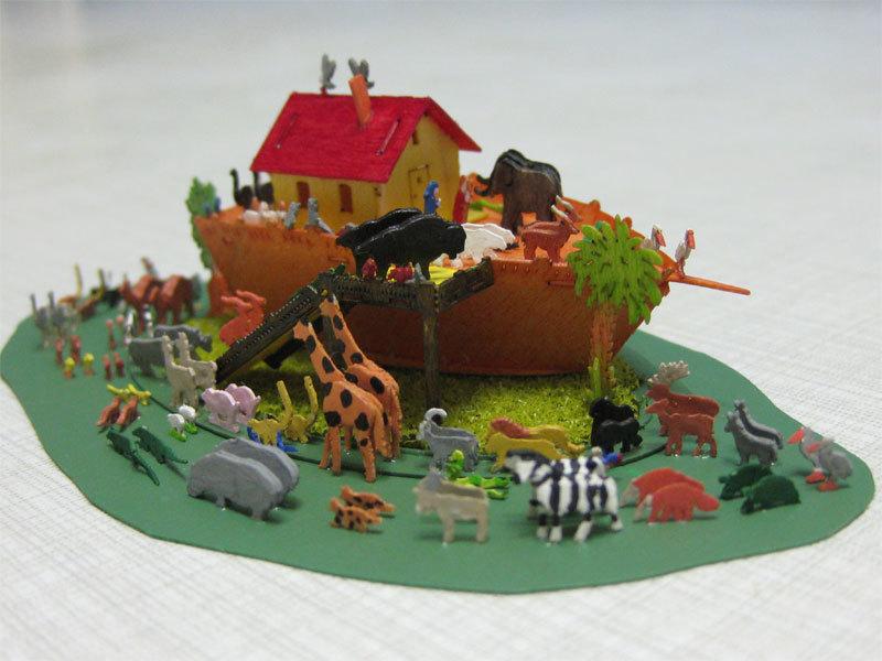 Ark van Noah