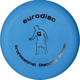 Eurodisc Discgolf Putter standaard
