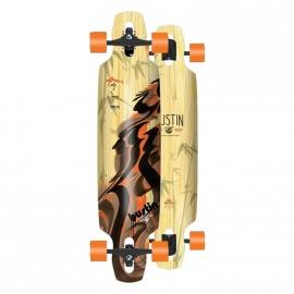 Longboards compleet