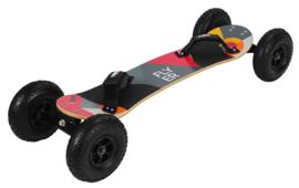 KHEO Flyer V2 mountainboard 9 inch wheels