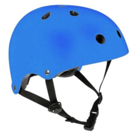 SFR Skate Helm blauw