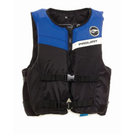 PROLIMIT Floating Vest Freeride WAIST blue