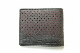 O'neill Wallet Aop Large black