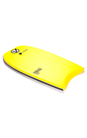 "VISION  Ultra 42""  Bodyboard yellow / black"