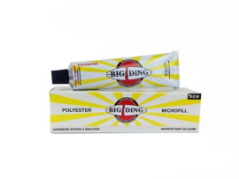 BIG DING Polyester microfill
