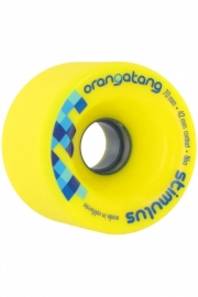 Orangatang Stimulus wheels 70mm  (set)