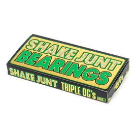 Shake Junt abec-7 lagers