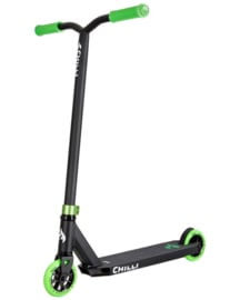 CHILLI Pro Scooter Base black/green