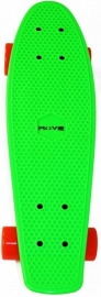 """MOVE Candy 22.5"""" Penny board green"""