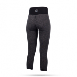 MYSTIC Dazzled women Rash Pant black/grey