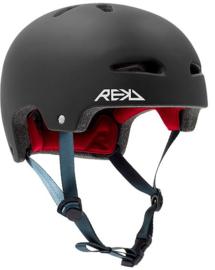 REKD Ultralite helm black