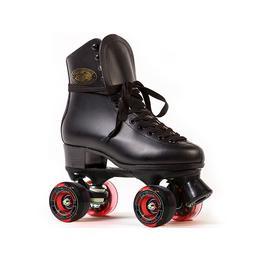 RSI Rollerskate Quad red wheels
