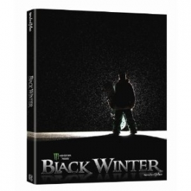 Black Winter dvd