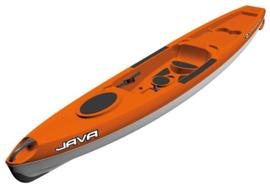 BIC Java orange