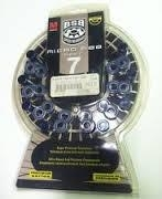 BSB Inline Bearings Micro ABEC-7 (16) plus spacers
