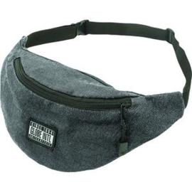 GLOBE Richmond Side Bag charcoal