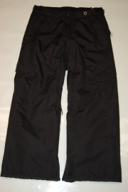 O'neill O-ring Pant Black