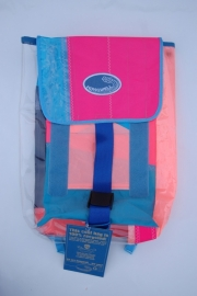 Hungwell Back Pack pryde wc wave