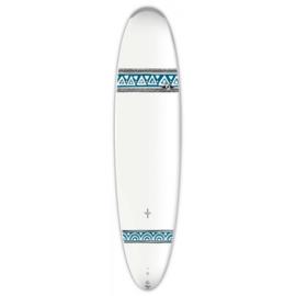 """Bic 8'4"""" Magnum surfboard"""