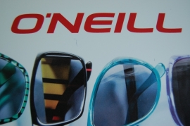 O'Neill The Iceman eyewear