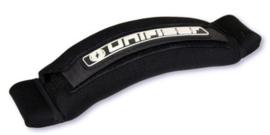 UNIFIBER footstrap Comfort black