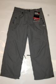 686 Manual Platform Pant grey