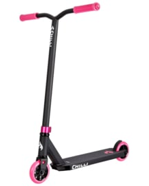 CHILLI Pro Scooter Base black/pink