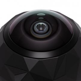 360FLY Camera 360 graden action cam