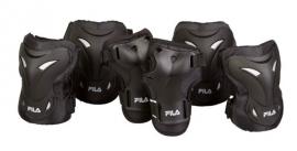 Fila Fitness 3-pack skatebescherming