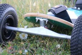 KHEO Core V2 mountainboard 8 inch wheels