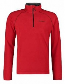 O'Neill PM Based Fleece red
