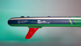 """RED PADDLE CO  2021 Voyager 12'6"""""""