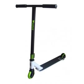 MOVE Trick II Stuntstep groen/wit