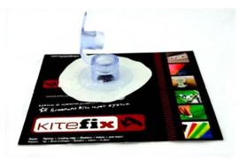 Kitefix 11mm XL Replacement deflate valve
