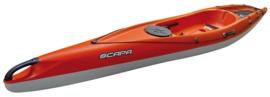 BIC Scapa orange