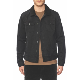 GLOBE Sacrifice Jacket Black