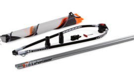 Unifiber Rookie EVO tuigage 1.6 - 2.4 - 3.2m2
