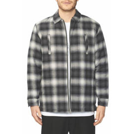 GLOBE Appleyard Stash Jacket SLATE GREY