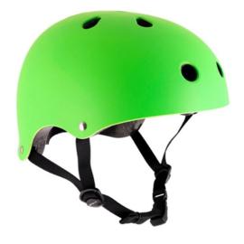 SFR Skate Helm green