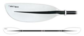BIC Paddle Sport 4-delig