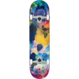 GLOBE G1 Full On skateboard color bomb