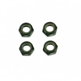 Axle nuts ( 4 stuks)