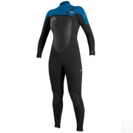 O'neill  Superfreak 5/3 front zip youth