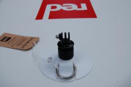Camera adapter voor GoPro op Supboard