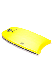"VISION  SR 42"" Bodyboard yellow / black"